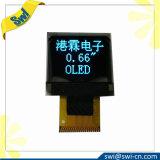 0.66 인치 64X48 점 전시 화면 OLED