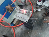 Het Verwarmen van de Inductie van de hoge Frequentie Machine (zx-25A 25KW)