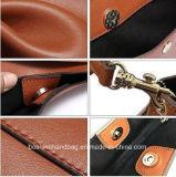Madame Handbag de cuir véritable de mode d'usine de Dongguan