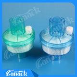 Medical du filtre à l'échangeur de chaleur et humidité