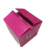 출하 주인 판지를 위해 포장하는 Foldable 재상할 수 있는 판지 상자