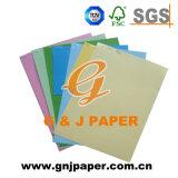 Revestidos de alta calidad de la Junta de color para la venta de papel