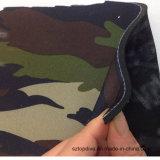Material do neopreno com tela Stretchy da impressão coral camuflar para a caça