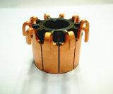 低価格(ID12.674mm Od28.14mm L22.94mm 10hooksの自動予備品のためのホックのタイプ整流子