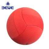 2018 Nueva fábrica mayorista Pilar 4 suave de voleibol de playa personalizadas de TPU bola