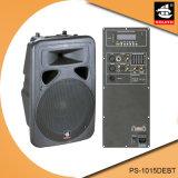 Aktiver Plastiklautsprecher 15 Zoll-Berufsdigital-Ampere Bluetooth mit Echo PS-1015debt