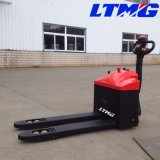De alta calidad Ltma Transpaleta Transpaleta eléctrica de 1.5 ton.