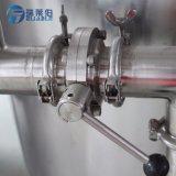 Etapa 5 Sistema de purificación de agua de Osmosis Inversa Tratamiento de la máquina