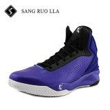 2017 наиболее популярные новый дизайн баскетбол спорта работает обувь кроссовки