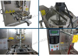 De Vullende en Verpakkende Machine van de verticale Zak van het Poeder voor Drank (yl-120)
