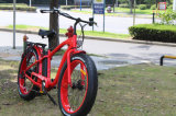750W大きい力ハンマーの電気バイク