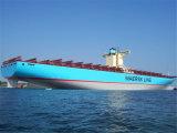 Poderoso agente de logística de transporte Guangzhou às Comores