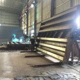 Китайский 60 тонн используются электронные весы для взвешивания погрузчика Weightbridge