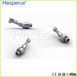 Motore Endodontic Hesperus della strumentazione Endo dentale senza cordone senza fili di trattamento