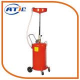 18 gallon Extracteur d'huile moteur, Huile de l'autonomie de la machine de l'extracteur Evacuaing