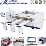 MDFsah automatisches CNC-Panel Holzbearbeitung-Maschine