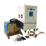 Apparecchio di riscaldamento di induzione di alta efficienza per il trattamento termico del metallo