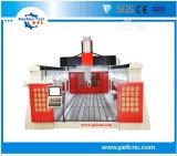 Eixo 5 Máquina Router CNC do molde para alumínio/Madeira/molde de Espuma