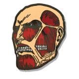 Distintivo a forma di di Pin dello smalto della zucca all'ingrosso del metallo