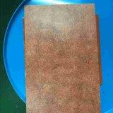 Qualité couleur OEM PPGI Feuille imprimée couché Steels