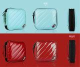 حالة مسيكة [كد], [32بكس] [كد] حقيبة تخزين حقيبة أسود لون [15015045مّ]