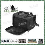 Pistola de Tiro táctico Bolsa Bolsa de la gama Pistola Deluxe Duffle Bags