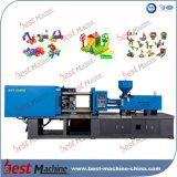 Máquina horizontal del moldeo a presión del más nuevo diseño 2016 para los juguetes plásticos de los niños