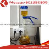 Miscela 500 mg/ml liquido semifinito del testoterone per forma fisica e guadagno del muscolo