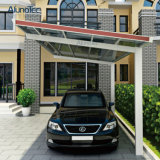 Parking de toit de polycarbonate de forme de Y pour le stationnement de véhicule