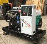 55kw de Draagbare Diesel Genset 50Hz/60Hz van de diesel Reeks van de Generator
