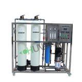 1500L/H Purfication agua máquinas con sistema de ósmosis inversa.
