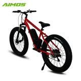 [48ف] [750و] [14.5ه] [لي-يون] بطارية 9 سرعة درّاجة كهربائيّة