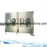 Machine de limage de mise en bouteilles de l'eau potable 3 in-1 complètement automatique de série