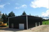 プレハブのおよび前に設計された建物のための別の使用法