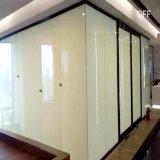 Vetro permutabile di segretezza, strato di vetro astuto della pellicola di Pdlc per la sala riunioni
