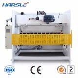 A placa do eixo 2 cn Pressione a máquina de dobragem hidráulico da máquina