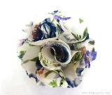 بالجملة نمو [هدور] يحبك [شفّون] زهرة زخرفيّة لباس داخليّ شريكات