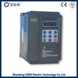 ベクトル制御AC頻度駆動機構のコンバーター