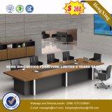 会議のレセプションの管理の学校ワークステーション表の机の木のオフィス用家具(HX-8N0839)