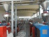 Perfil de PVC de la línea de extrusión de aluminio perfil de PVC máquina de producción