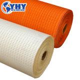 5X5мм используется сетка из стекловолокна для строительных материалов