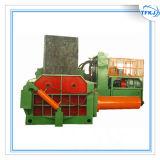 Y81 de Automatische Machine van de Pers van het Metaal van het Afval Hydraulische