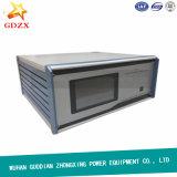 Dispositivo de Teste de Calibração de Medidor de Energia Trifásico Portátil