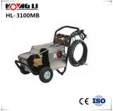 Arruela de alta pressão elétrica portátil 5.5kw (HL-3100MB)