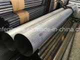 Tubo rotondo/tubo laminati a caldo saldati ASTM dell'acciaio inossidabile 304L con gli stock