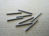 Pièces de rotation personnalisées de commande numérique par ordinateur de précision d'acier inoxydable