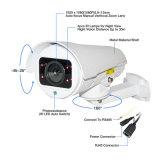 100m IRL de Waterdichte 10X 1080P Camera van de Veiligheid PTZ
