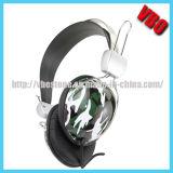 Écouteur d'OEM avec l'impression de Tansfer de l'eau (VB-9209D)