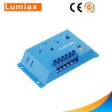 controlador de 12V 24V 10A 20A 30A 40A Lumiax PWM