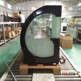 Sorvete Gelato Showcase Exibir congelador (F-G540-W)